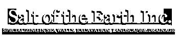 Salt of the Earth Inc. - NY Seawall Repair